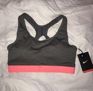 6acf12bc6af Nike Sports Bra Medium