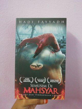 Semusim di Mahsyar by Hadi Fayyadh
