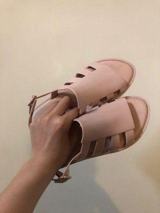 🚚 Melissa涼鞋