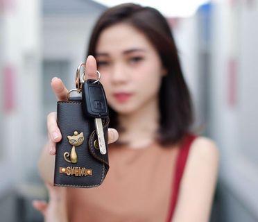Dompet stnk mobil atau kereta
