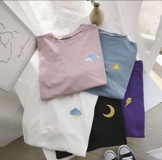 cute ulzzang shirt