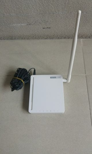 TOTO LINK N150RB wifi router無線網路分享器