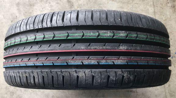 195/50/15 Continental CPC5 Tyres On Offer Sale