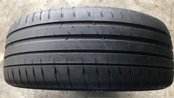 205/55/16 Michelin PS4 Tyres On Offer Sale
