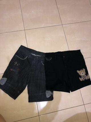 BELI 1 GRATIS 1 | celana pendek