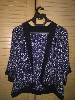Kimono Outwear
