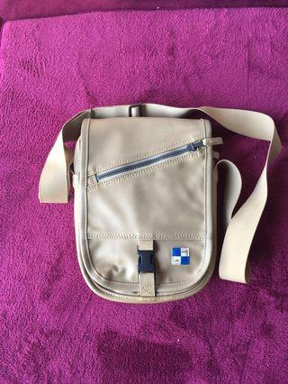 Japan made Harvest Label Sling Bag
