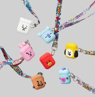 🚚 [PO] NEW BT21 COLLECTION