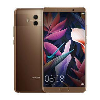 Huawei Mate 10 (excellent condition)