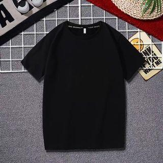 Korean Style Man T-Shirt