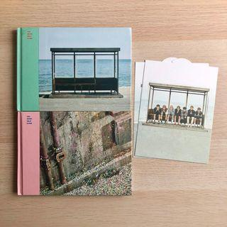 [With Poster & Standee] BTS YNWA ALBUM You Never Walk Alone