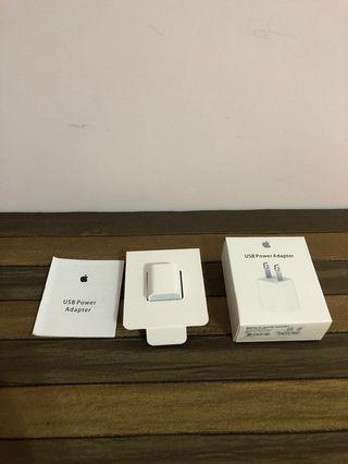 🚚 IPHONE 蘋果充電頭豆腐頭🍎ㄧ年保固‼️大量現貨‼️當天下單當天出貨‼️