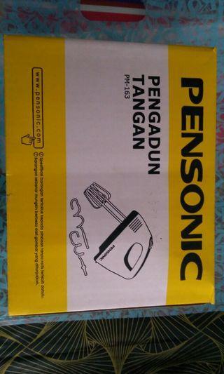 Pensonic cake mixer#RayaHome