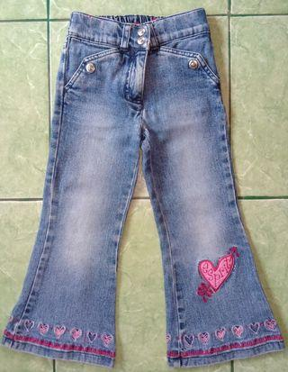 Celana jeans anak ESPRIT mini