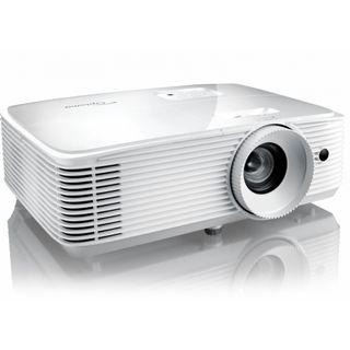 Optoma HD27e DLP 1080p Full HD Projector