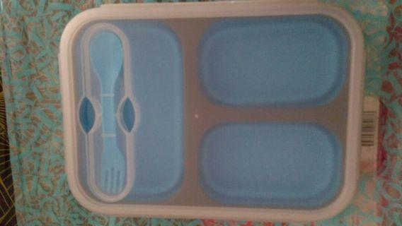 Lunch Box Expandable#RayaHome
