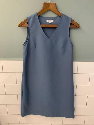 LB Lovebonito Essentials Basic Dress