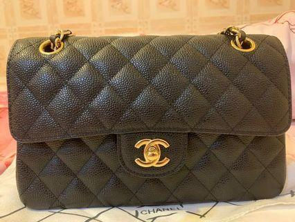 Chanel bag sz medium