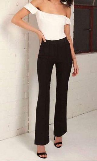 Zachary the Label TROMBA PANTS SOLD OUT
