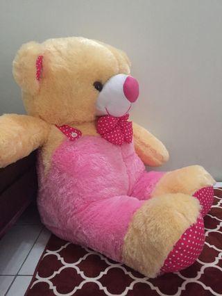 Boneka Beruang Super Besar