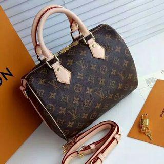 Tas Wanita Louis Vuitton Exclusive