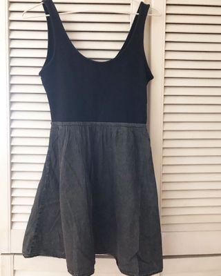 H&M背心裙
