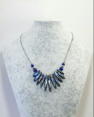 Aster Statement Necklace