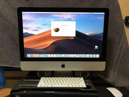 21.5' iMac