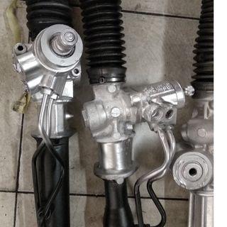 Steering Rack Semua Jenis Model Ada Original Recond Mula Dari RM250 Ada Warranty dan Pasang