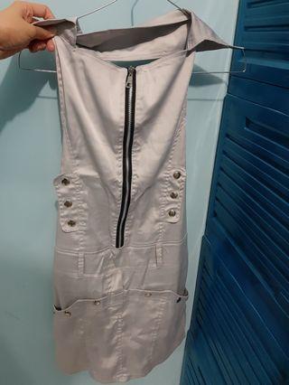 #BAPAU Dress abu