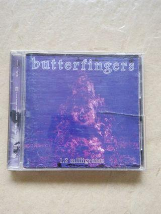 Butterfingers 1.2 Milligrams