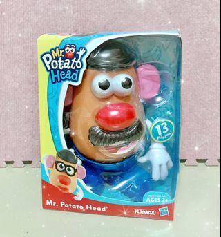 迪士尼玩具總動員蛋頭先生公仔(兒樂寶蛋頭基本組)