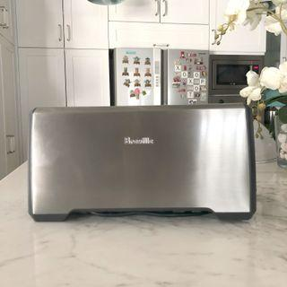 Breville Toaster #RayaHome