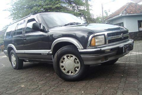 Opel Blazer DOHC 2.2 MPi 1998