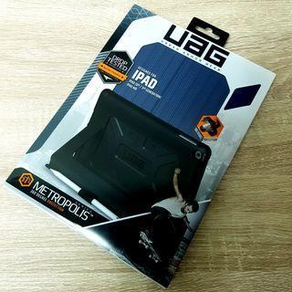 iPad 9.7 UAG Metropolis Flip Case Cover COBALT BLUE