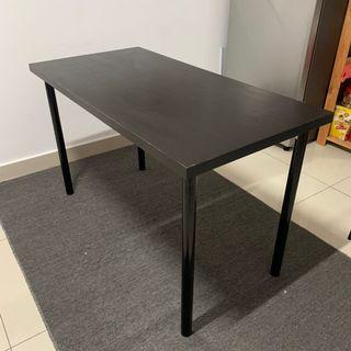 Ikea Table Adils & Linnmon