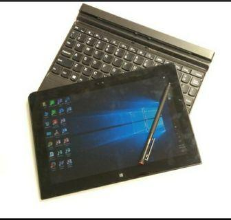 Lenovo Thinkpad Touch/Tab Windows
