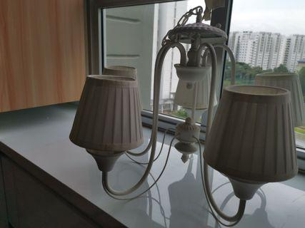 🚚 Ceiling lamp