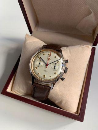 🚚 ST1901 1963 Chronograph