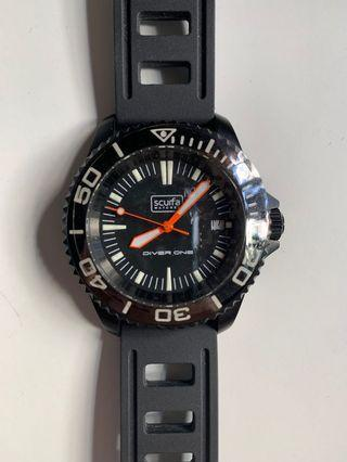 Scurfa Diver One