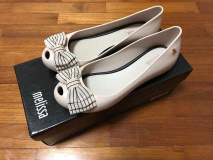 Melissa Shoes (Brand New)