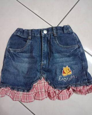 Skirt brand Disney
