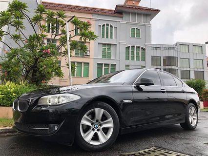 BMW 528i EXECUTIVE 2013