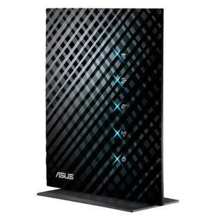 ASUS Router RT-N15U (Wireless-N300 Gigabit Router)