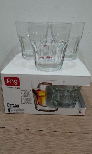 230ml Glass