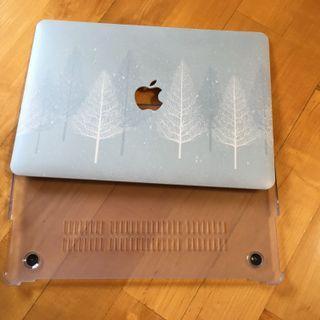 """Mac book air 13"""" cover 保護殼"""