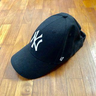New York 47 Yankees