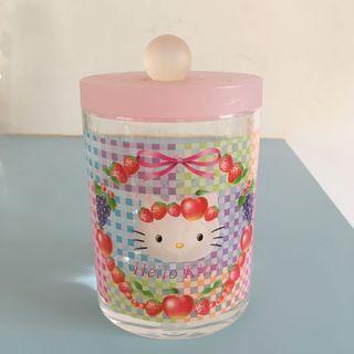 Hello Kitty 貯物瓶