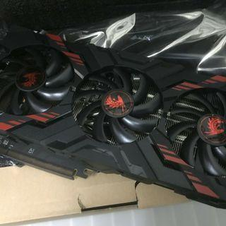 PowerColor Red Dragon RX VEGA 56 8GB