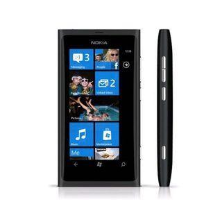 Nokia Lumia 800 (3G+Wifi) - 16GB - True Vintage Set
